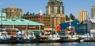 ♡ Over In New Westminster Today Enjoying The Sun And Some Shopping! Time To Grab A Timmies Coffee! Gotta Love It! ♡