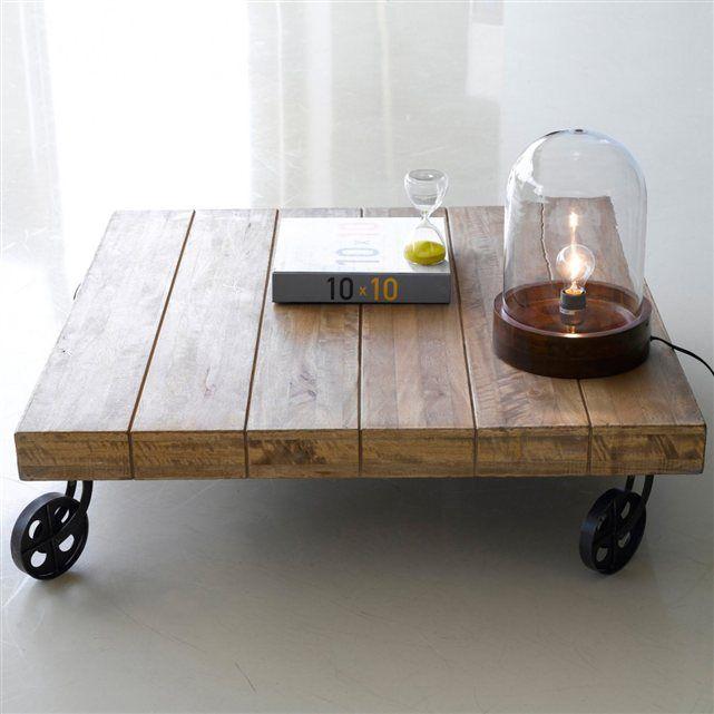 Table Basse Transparente Roche Bobois ~ Plateau Pour Table Basse Sur Pinterest  D?corations Pour Table Basse