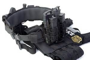 Police Duty Gear & Equipment | PoliceHow