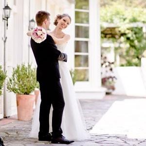 Tatiana & Vasiliy's Romantic Pink Wedding – Chateau Yering