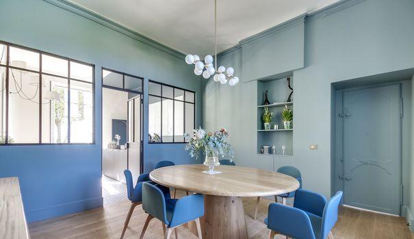 Maison Bordeaux : rénovation d'une chartreuse pour une famille - Côté Maison