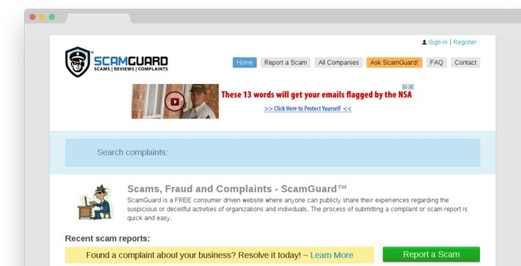 Fake reviews on site like Scamguard.com can destroy your personal life, your business & REPUTATION. We have a ready-made solution to fix the fake reviews.