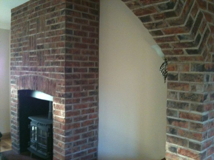 45 Best Brick Slips And Stone Interior Feature Walls
