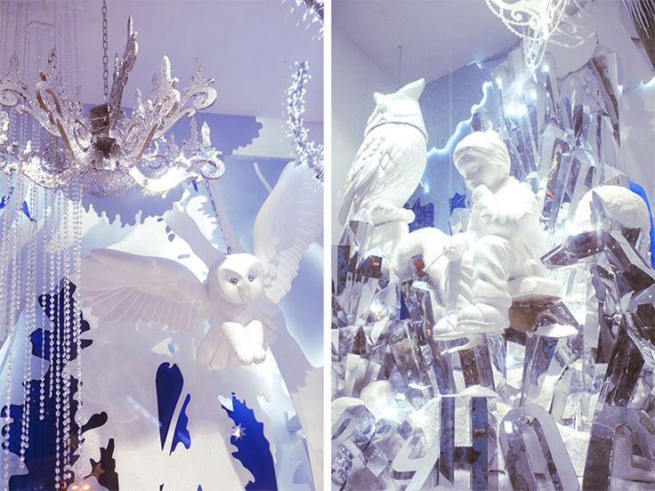 Дизайн & Декор с Лидией Симоновой: ЦДМ — возвращение легенды / Post@-Magazine — интернет журнал о качестве жизни | posta-magazine.ru