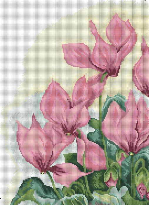 @Af's collection cross stitch picture PART 1