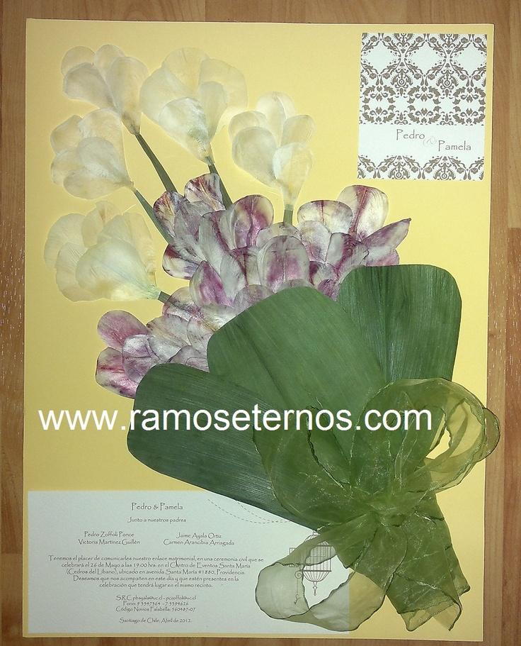 www.ramoseternos.com en Chile