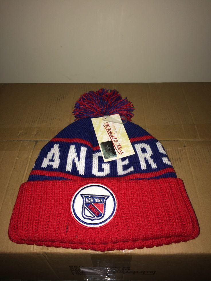 New York Rangers Blue / Red