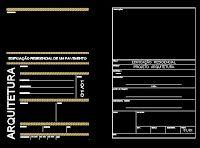 Resultado de imagem para projeto cad completo dwg