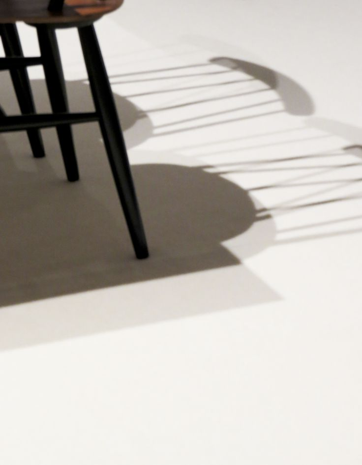 shadow of Fanett chair