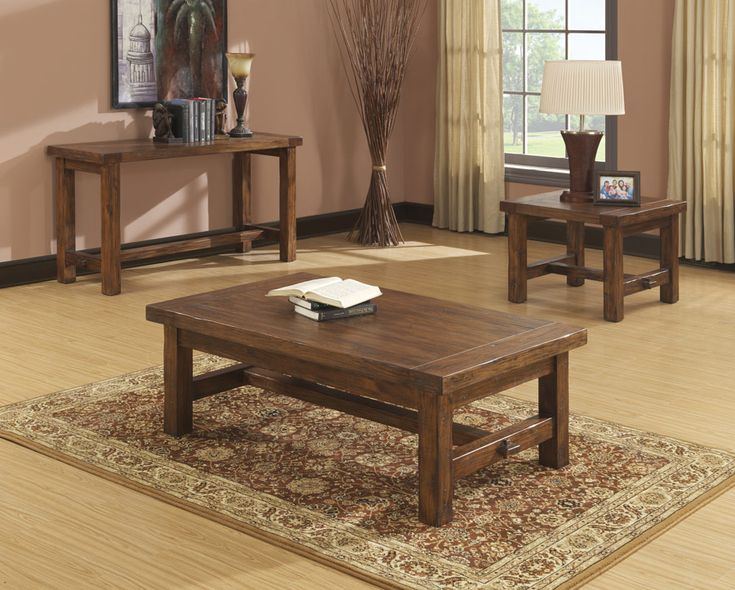Chambers Creek Occasional Tables  T412    Emerald Home Furnishings. 49 best images about Entertainment   Occasional Tables on