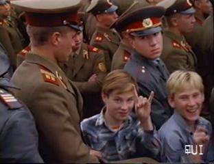 El rock, el comunismo y U.R.S.S. Artículo donde se habla del primer festival de Metal de la antigua URSS