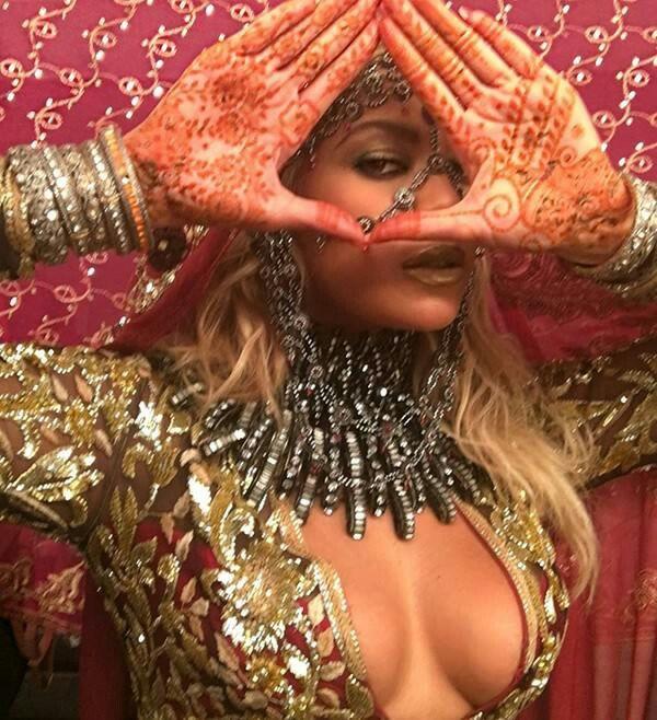 Hymn For The Weeknd - Beyoncé