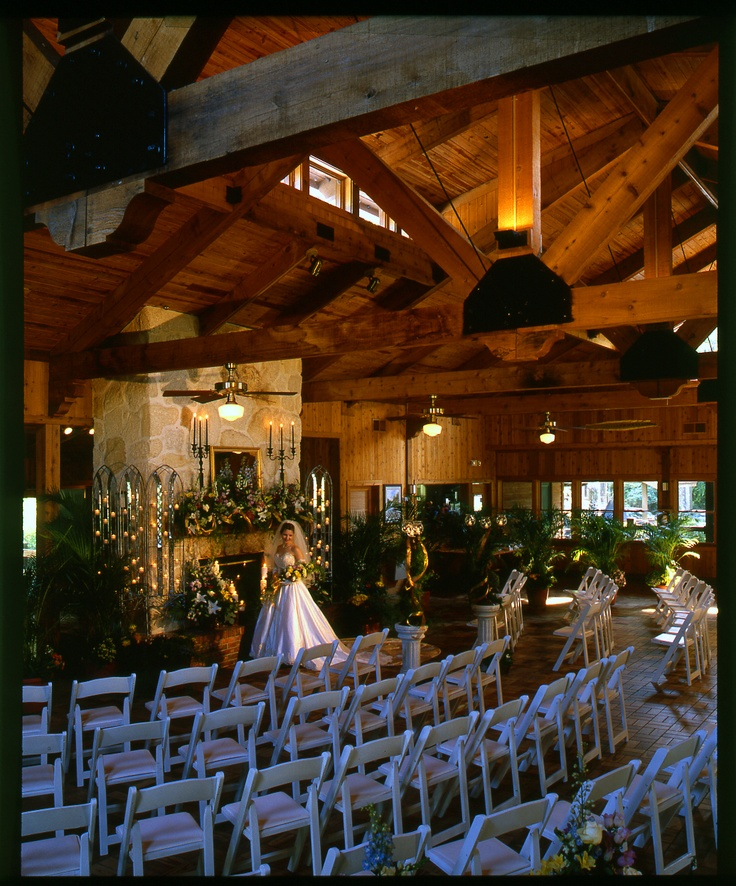90 best jacksonville venues and vendors images on for Cabin wedding venues