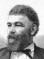 John Morrissey, a former champion boxer and Irish-born criminal linked to the Tammany Hall Democrats in New York City was a prominent gang leader of the Dead Rabbits