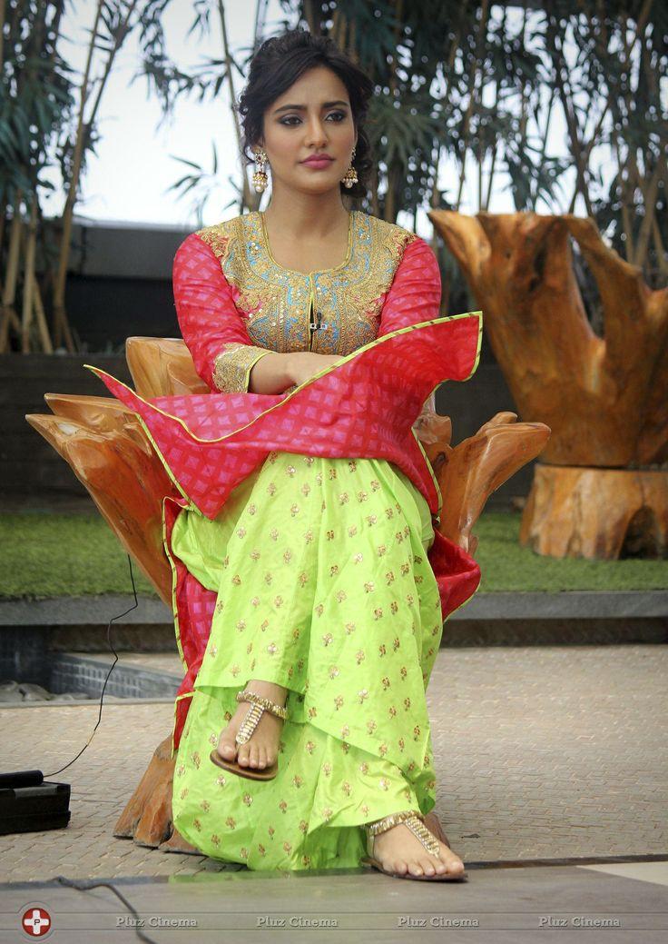 Neha Sharma in Swati Vijaivargie