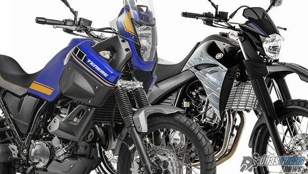 Yamaha convoca proprietários para recall
