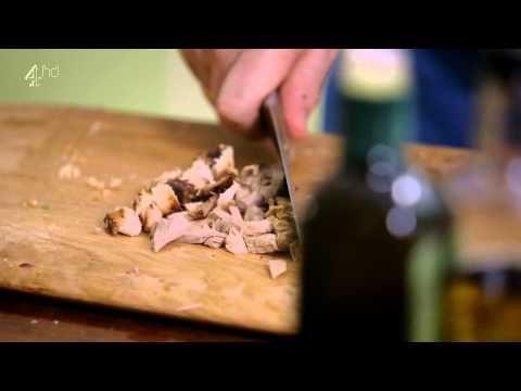 Экономные блюда Джейми s02e02 - YouTube