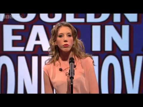 Lines you wouldn't hear in a Bond movie - Mock the Week - Series 11 Episode 12 - BBC Two - YouTube