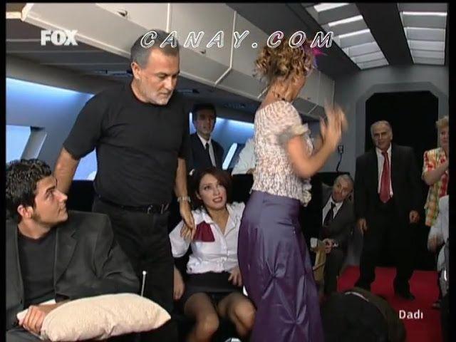Zuhal Topal Dadı 55.Bölüm File Çorap Bacak Kalça Göğüs Frikik Video