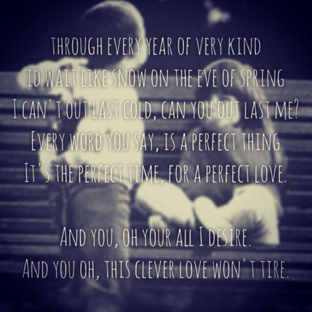 True Love Lyrics & Tabs by Angels & Airwaves