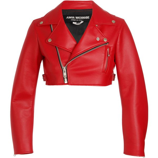 The 25  best Red leather jackets ideas on Pinterest | Who is ...