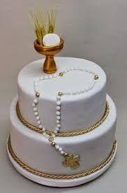Image result for tortas para comunion y confirmacion