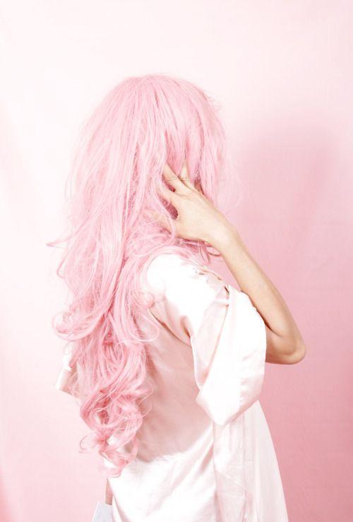Best 25 Pastel Pink Hair Ideas On Pinterest Pink Hair