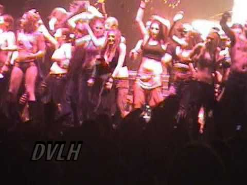 ICP Concert - 2005 Gathering of the Juggalos - 1 hour