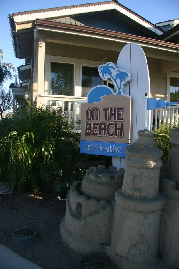 This Tiny California Beach Town Is A Dream Weekend Getaway Cayucos