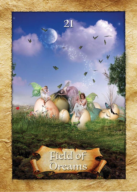 """Oracle Cards by Colette Baron-Reid ~""""Your thoughts, feelings, and beliefs are always engaging the vast field of pure potential."""""""