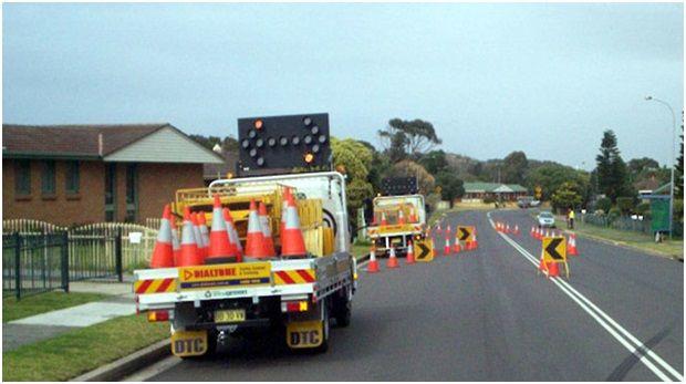 Construct Traffic - Quality Traffic Management in Melbourne #TrafficManagement #TrafficManagementMelbourne