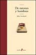 DE RATONES Y HOMBRES - JOHN STEINBECK, comprar el libro en tu librería online Casa del Libro