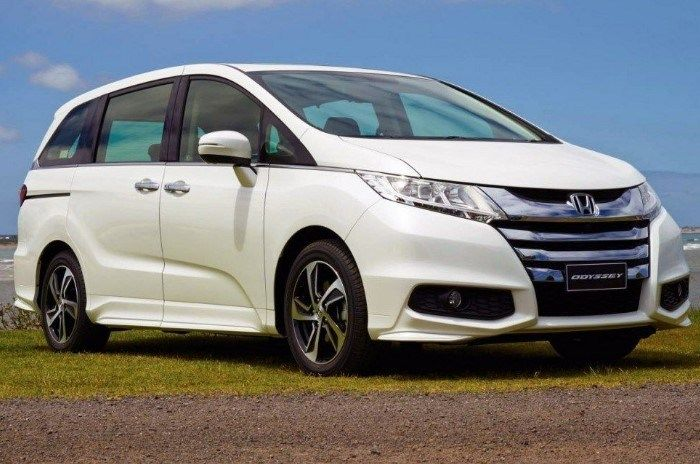 The Impending 2020 Honda Odyssey Is Coming Over To The Trading Markets And Yes It Is The Most Effective Odyssey Design Up To Now The Minivan Sector Has Carros