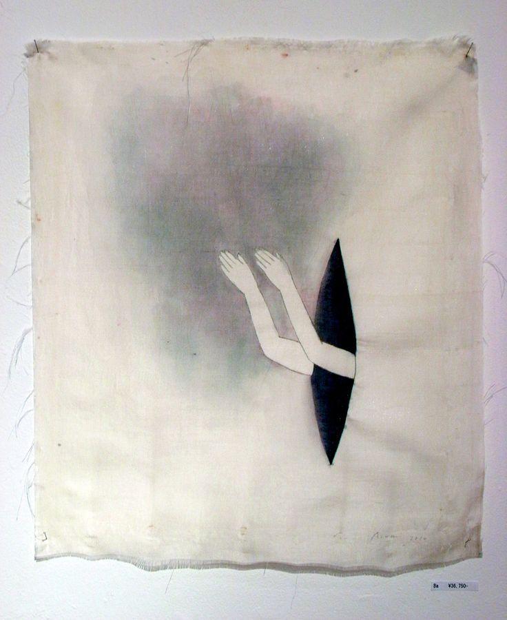 Azumi Sakata Art Work via Frightful Fairy Tales. Artists on tumblr