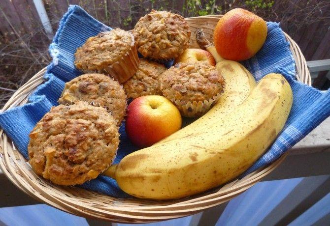 Egy gyors muffin a jövő héten valamelyik délután? alacsony kalóriás