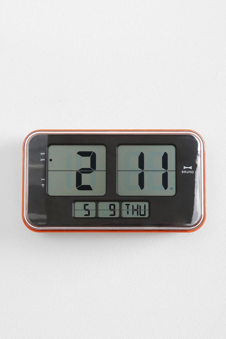 48 best clocks images on pinterest radios alarm clocks and retro lcd alarm clock amipublicfo Gallery