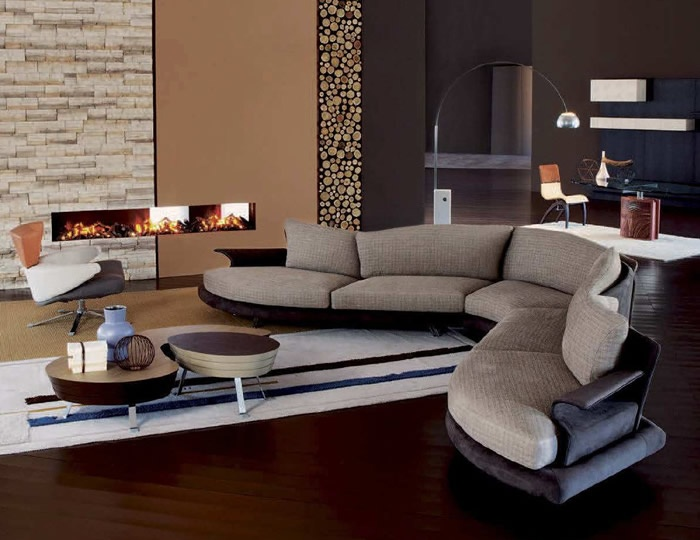 <3. Sofas - 23 Best Sectional Ideas Images On Pinterest