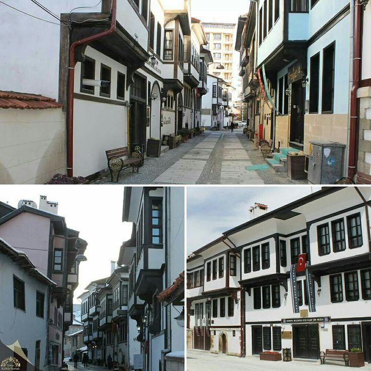 #kulturportalindagununsehri #Kütahya #GermiyanSokak #AhierbasanSokak  #GezilecekYerler #Turkey #Türkiye #kulturportali #durma #keşfet