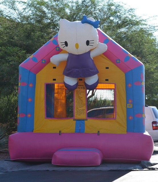 Hello Kitty Birthday Party Ideas   Photo 12 of 36   Catch My Party
