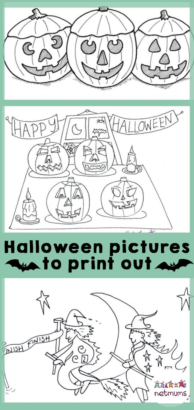 best 25 halloween pictures to print ideas on pinterest diy