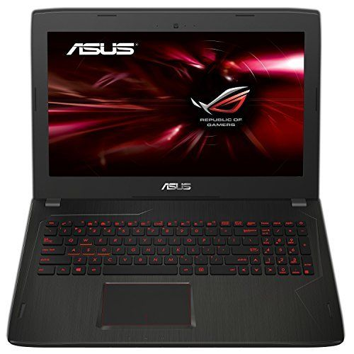 "Asus ROG FX502VM-DM119T PC portable Gamer 15.6"" FHD Noir (Intel Core i7, 16 Go de RAM, Disque dur 1 To + SSD 256 Go, Nvidia GeForce GTX 1060 3G, Windows 10, Garantie 2 ans), http://www.amazon.fr/dp/B01MQ1GBHU/ref=cm_sw_r_pi_awdl_xs_Ii7MybYNSR108"