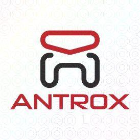 Antrox+logo