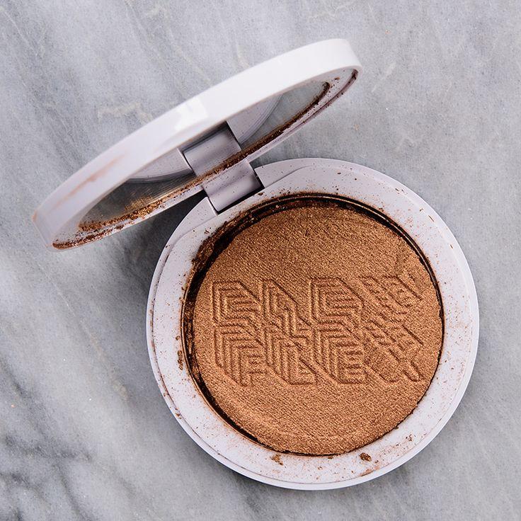 Flex Highlighter Glazed Makeup, Glaze, Milk