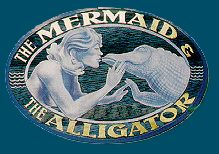Mermaid & The Alligator B&B in Key West ~ our honeymoon & best B&B hands down!