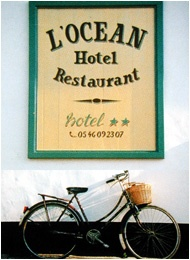 Hotel L'Ocean - Ile de Ré Le Bois Plage