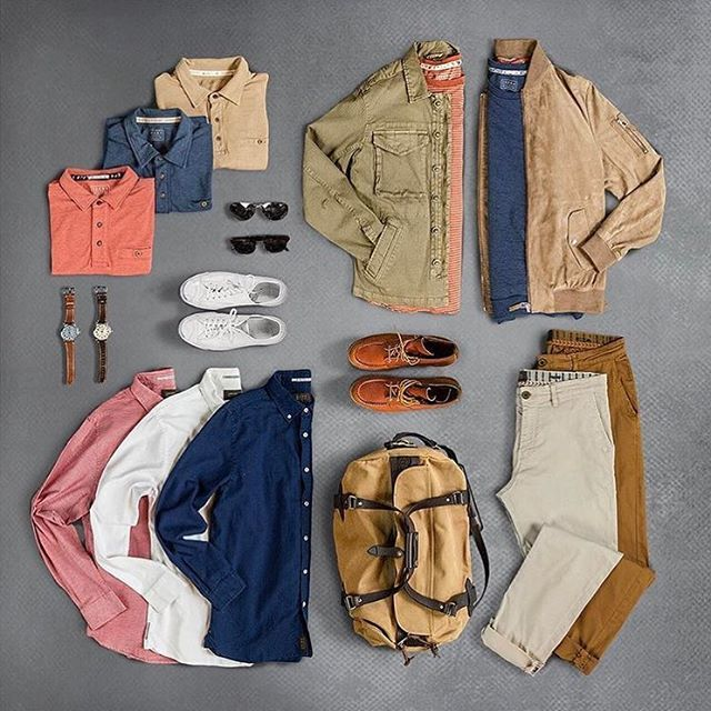 """4,181 Me gusta, 33 comentarios - VoTrends® Men's Fashion (@votrends) en Instagram: """"Spring essentials brought to you by @jachsny Use code """"VT40"""" to get 40% off your purchase!"""""""