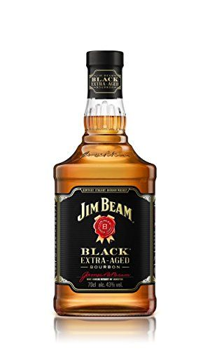 Product Image of Jim Beam Black Label, 70 cl Exclusive to Amazon #whisky #jimbeam #drink