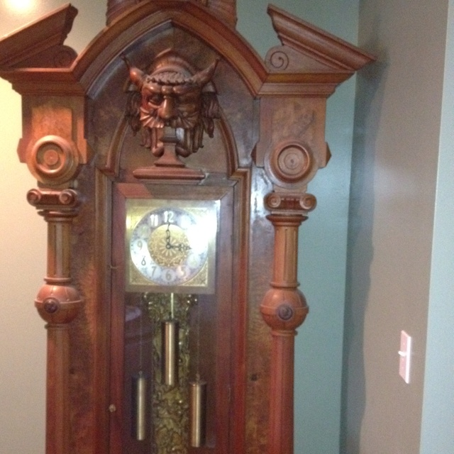 17 Best Ideas About Grandfather Clocks For Sale On