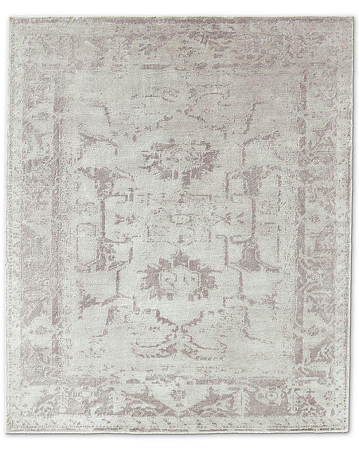 Arte Rug - Grey/Silver