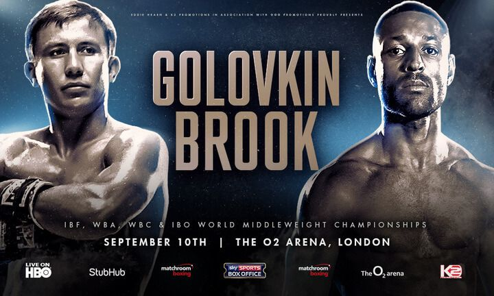 Golovkin Brook Kodi Online Stream; GGG Brook Kodi (Sky Sports)
